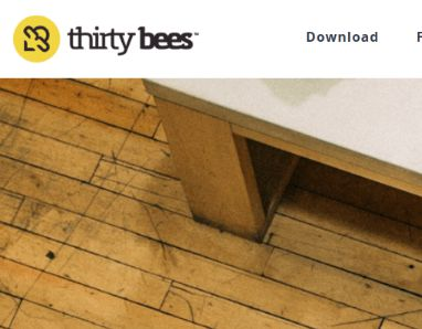 thirty bees